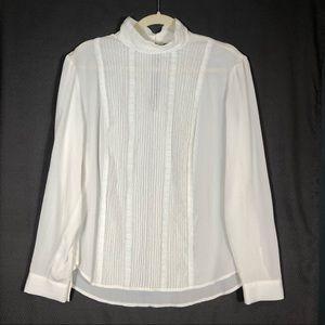 a.n.a White Dress Shirt size XL